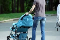 Крымчанин отсидит четыре года за кражу детской коляски